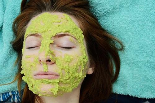 Mướp đắng giúp giảm nám da
