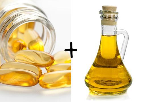 Phương pháp trẻ hóa da bằng dầu dừa