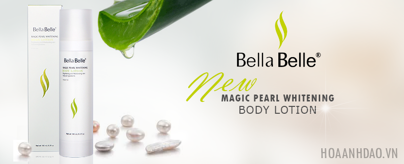 kem-duong-trang-da-bella-belle-magic-pearl-whitening-body-lotion