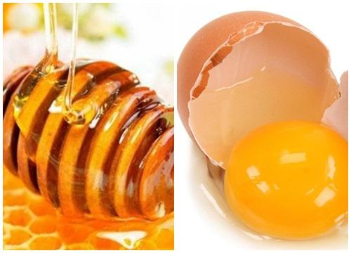 cách trị tàn nhang siêu hiệu quả bằng mật ong và chanh