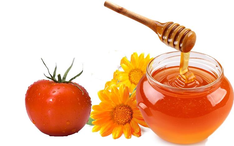 Trị nám và tàn nhang hiệu quả bằng cà chua