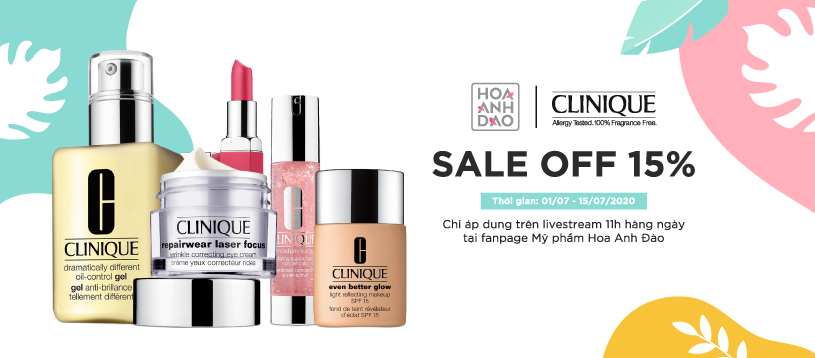 SALE UP TO 15%