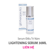 Serum Điều Trị Nám Lightening Serum 30ml