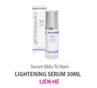 Serum Điều Trị Nám Lightening Serum 30ml