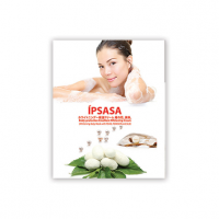 Kem tắm trắng IPSASA từ ngọc trai