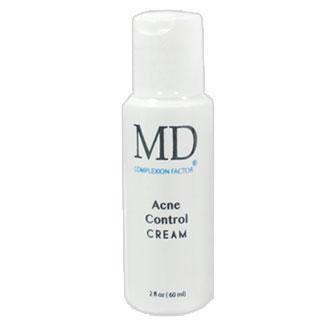 Kem trị mụn hiệu quả MD Acne Control Cream