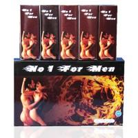 Thuốc Chống Bệnh Liệt Dương, Yếu Sinh Lý Cho Nam No 1 For Men