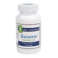 Viên Uống Bổ Thận, Tráng Dương Recover Happy Life Nutrition