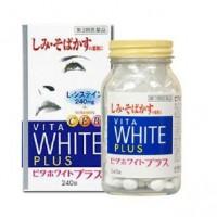 Viên Uống Trắng Da Trị Nám Vita White Plus CEB2