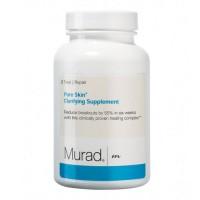 Viên uống trị mụn Pure Skin Clarifying Dietary Supplement