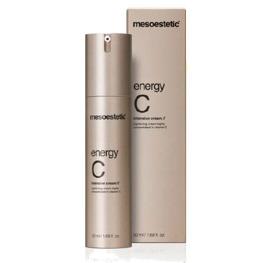Kem Đặc Trị Nám Sạm Energy C Intensive Cream Mesoestetic