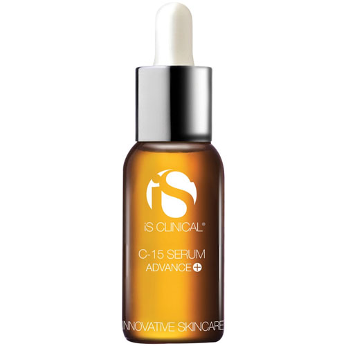 Điều Trị Nám, Tàn Nhang IS CLINICAL C-15 Serum Advance