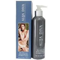 Kem tắm trắng toàn thân thảo dược Alija Diva