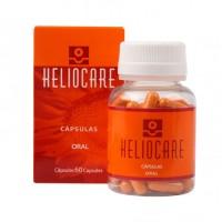 Viên uống chống nắng từ bên trong Heliocare Oral