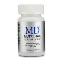 Viên uống Mọc Tóc, trị hói đầu MD NUTRI HAIR