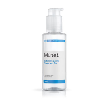 Gel Trị Mụn Murad Exfoliating Blemish Treatment Gel Dạng Mạnh