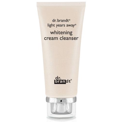Sữa rửa mặt làm trắng da Dr. Brandt Light Years Away Whitening Cream Cleanser