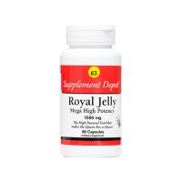 Sữa ong chúa ROYAL JELLY No.63