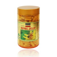 Sữa Ong Chúa Costar Royal Jelly 1450 Mg