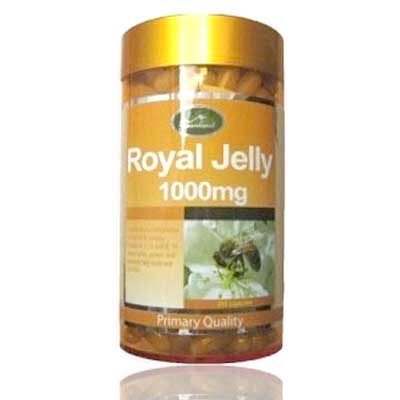 Sữa ong chúa Úc Primary Quality Royal Jelly
