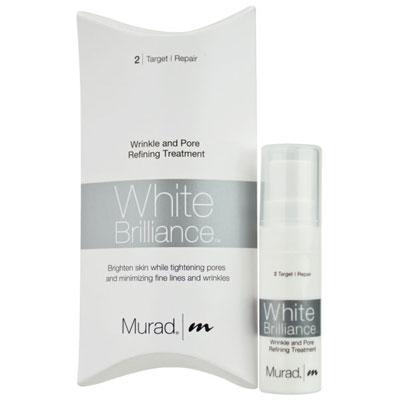 Kem Dưỡng Trắng Da Se Khít Lỗ Chân Lông Murad White Brilliance