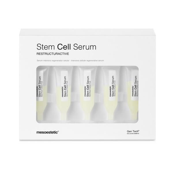 Tế Bào Gốc Trẻ Hóa Da Mesoestetic Stem Cell Serum Restructuractive