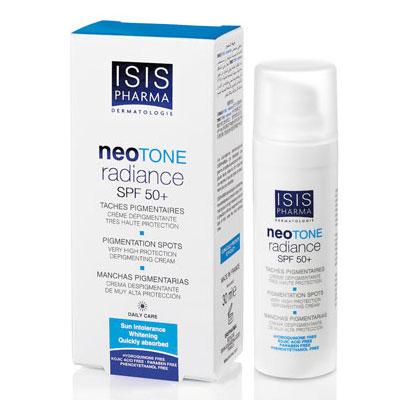 Kem dưỡng trắng da chống nắng Neotone Radiance SPF50+