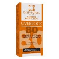 Kem chống nắng Isis Pharma Uveblock 80