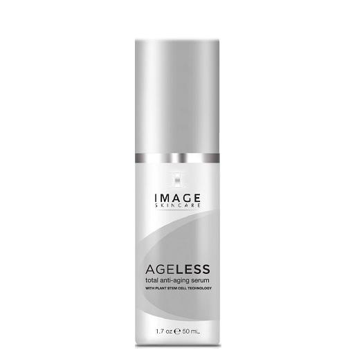 Serum chống lão hóa da Ageless Total Anti Aging Serum SCT Image Skincare