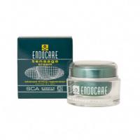 Kem dưỡng ẩm, điều trị lão hóa da Tensage Cream Endocare