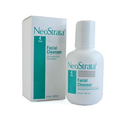 Sữa rửa mặt Neostrata Facial Cleanser