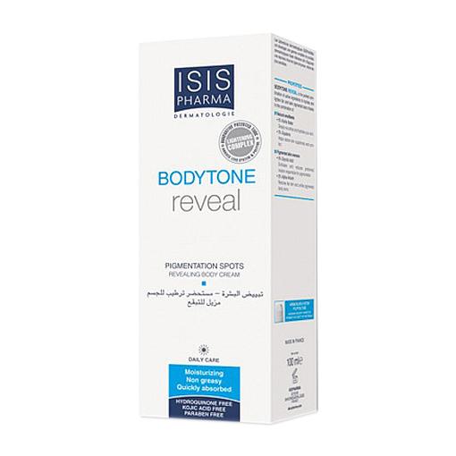 Kem dưỡng da trắng hồng toàn thân Bodytone Reveal