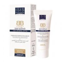 kem trang điểm dành cho da nhạy cảm và da thường BB Cream Sensitive