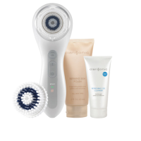 Máy rửa mặt thế hệ mới Clarisonic Smart Profile Sonic Brush Face Cleansing