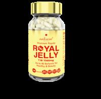 Viên Uống Sữa Ong Chúa Hoàng Gia Sakura Royal Jelly ( Royale Premium)
