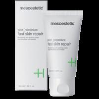 Kem phục hồi da sau điều trị laser Mesoestetic Fast Skin Repair