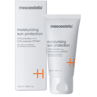 Kem Chống Nắng Cao Cấp Mesoestetic Moisturizing Sun Protection SPF50+