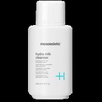 Sữa Rửa Mặt Chăm Sóc Da Mesoestetic Hydra Milk Cleanser