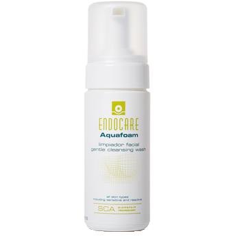 Sữa Rửa Mặt Chiết Xuất Tự Nhiên Endocare Aquafoam Cleansing Wash