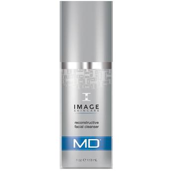 Sữa rửa mặt ngăn ngừa mụn tái tạo da Image Skincare MD Reconstructive Facial Cleanser