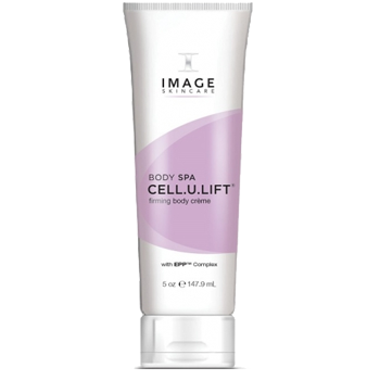 Kem làm săn chắc da toàn thân Image Skincare Body Spa Cell.u.lift Firming Body Creme