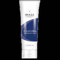 Mặt nạ giảm nhờn, giúp giảm và ngăn ngừa mụn Image Skincare Clear Cell Medicated Acne Masque