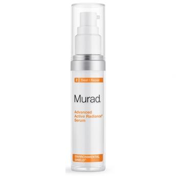 Serum giảm nám dưỡng da khỏe da Active Radiance Serum Murad