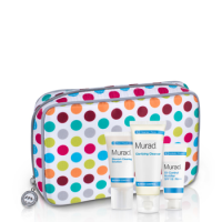 Bộ kit mụn Murad Blemish Control Travel Set
