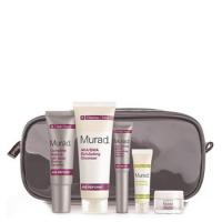 Bộ kit dưỡng da, chống lão hóa Murad Better Skin Bonus GWP