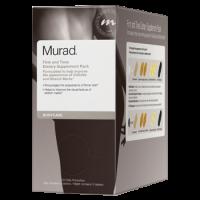 Viên uống trắng da, giảm nám, nếp nhăn và sức khỏe tổng thể Murad Firm and Tone Dietary Supplement