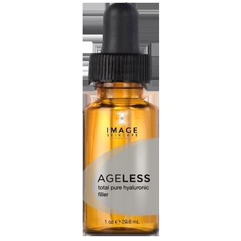 Tinh chất dưỡng da dưỡng ẩm Image Skincare Ageless Total Pure Hyaluroni Acid Filler
