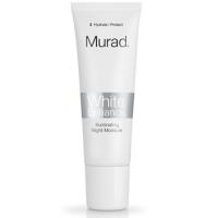Kem dưỡng làm trắng da, giảm nám ban đêm Murad White Brilliance Illuminating Night Moisture