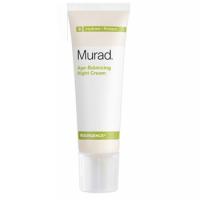 Kem dưỡng ẩm trẻ hóa và cân bằng da ban đêm Murad Age-Balancing Night Cream