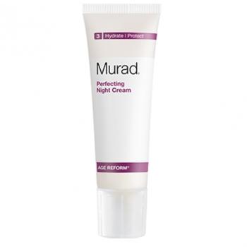 Kem dưỡng trẻ hóa phục hồi da ban đêm Murad Perfecting Night Cream